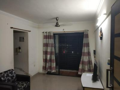 Gallery Cover Image of 660 Sq.ft 1 BHK Apartment for rent in Badlapur West for 7000