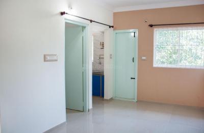 पीजी 4642933 ईजीपुरा इन ईजीपुरा के डाइनिंग रूम की तस्वीर
