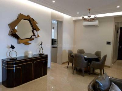 Gallery Cover Image of 1350 Sq.ft 3 BHK Apartment for buy in Malad East for 25000000