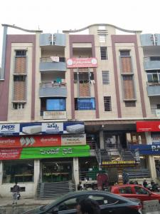 Gallery Cover Image of 1575 Sq.ft 3 BHK Apartment for buy in Nizampet for 6800000
