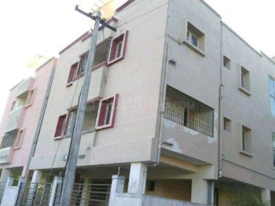 Gallery Cover Image of 677 Sq.ft 1 RK Apartment for buy in KLF Sai Vikas, Urapakkam for 2400000