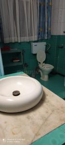 Bathroom Image of For Girls Independent And Sharing PG Accommodation Available Near Elco Residency In Bandra West in Bandra West