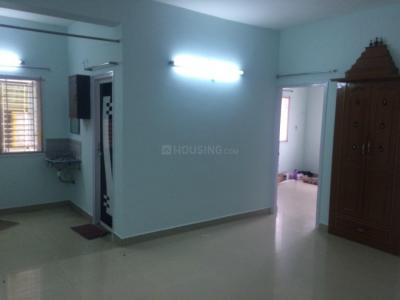 Gallery Cover Image of 1100 Sq.ft 3 BHK Apartment for rent in Tambaram for 14000