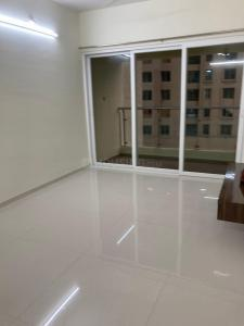 Gallery Cover Image of 1070 Sq.ft 2 BHK Apartment for rent in Larkins Pride Palms, Thane West for 25000