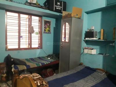 Bedroom Image of Sri Sai PG in BTM Layout