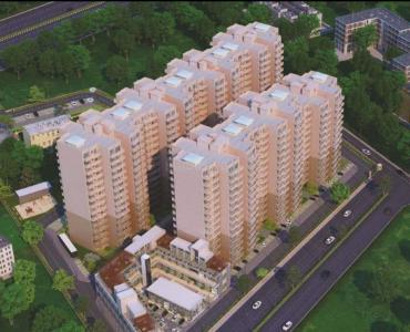 Gallery Cover Image of 673 Sq.ft 2 BHK Apartment for buy in Sector 86 for 2344200