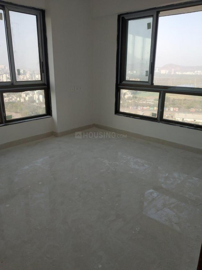 Living Room Image of 1000 Sq.ft 2 BHK Apartment for rent in Mulund West for 35000