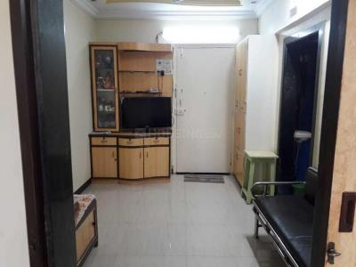 Gallery Cover Image of 500 Sq.ft 1 BHK Apartment for rent in Goregaon West for 23000