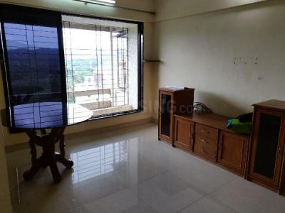 Gallery Cover Image of 595 Sq.ft 1 BHK Apartment for rent in Borivali East for 26000