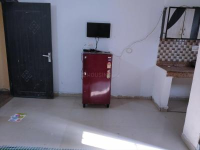 Gallery Cover Image of 460 Sq.ft 1 RK Independent Floor for rent in Sector 49 for 10500