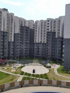 Gallery Cover Image of 585 Sq.ft 1 BHK Apartment for rent in Lal Kuan for 2500