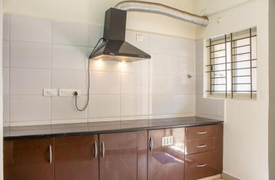Gallery Cover Image of 1200 Sq.ft 3 BHK Apartment for rent in RR Nagar for 27200
