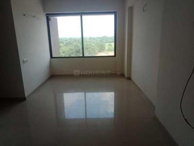 Gallery Cover Image of 1530 Sq.ft 3 BHK Apartment for rent in Zundal for 11500