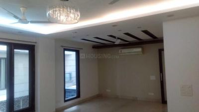 Gallery Cover Image of 2800 Sq.ft 4 BHK Independent Floor for buy in Saket for 52500000