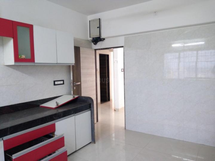 Kitchen Image of 1050 Sq.ft 2 BHK Apartment for rent in Andheri West for 40000