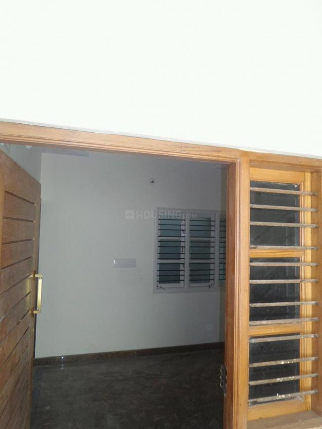 Main Entrance Image of 1020 Sq.ft 2 BHK Independent Floor for buy in Nagarbhavi for 7500000