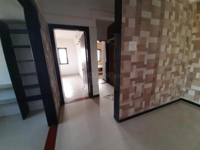 Gallery Cover Image of 1200 Sq.ft 2 BHK Apartment for rent in Nanakwada for 11000