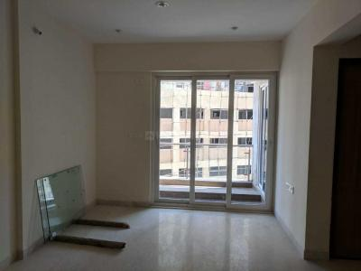 Gallery Cover Image of 1210 Sq.ft 2 BHK Apartment for buy in Hubtown Sunstone A Wing, Bandra East for 31500000