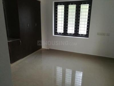 Gallery Cover Image of 2000 Sq.ft 3 BHK Villa for buy in Kalepully for 7500000