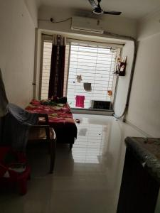 Gallery Cover Image of 400 Sq.ft 1 BHK Apartment for buy in Rangvel Park , Ghansoli for 4500000
