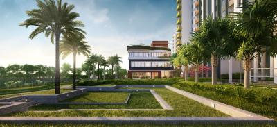 Gallery Cover Image of 1295 Sq.ft 3 BHK Apartment for buy in Windmere, Madhyamgram for 4403000