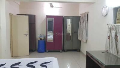 Gallery Cover Image of 450 Sq.ft 1 BHK Apartment for rent in Vile Parle West for 35000