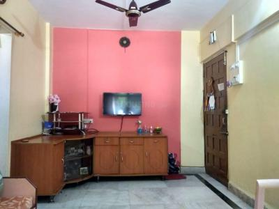 Gallery Cover Image of 550 Sq.ft 1 BHK Apartment for buy in Kalyan West for 4300000