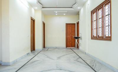 Gallery Cover Image of 1500 Sq.ft 3 BHK Villa for rent in Laxmiguda for 11200