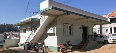 Gallery Cover Image of 1250 Sq.ft 3 BHK Independent House for buy in Fingerpost for 12500000