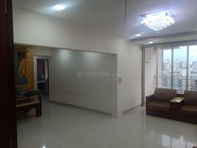 Gallery Cover Image of 1440 Sq.ft 3 BHK Apartment for rent in Vastrapur for 32000