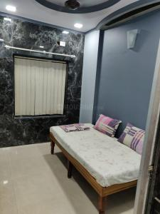 Gallery Cover Image of 353 Sq.ft 1 RK Independent House for buy in Chandra Prabha, Malad West for 7000000