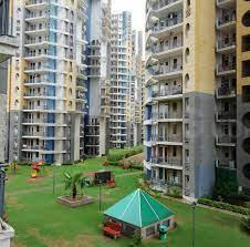 Gallery Cover Image of 2000 Sq.ft 3 BHK Apartment for buy in The Antriksh Heights, Sector 84 for 7250000