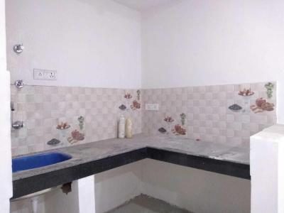 Gallery Cover Image of 900 Sq.ft 3 BHK Independent Floor for buy in Khanpur for 4200000