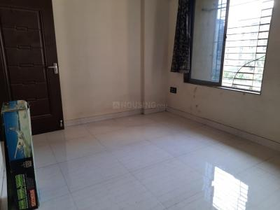 Gallery Cover Image of 650 Sq.ft 1 BHK Apartment for buy in Swastik Swastik Palm, Thane West for 6500000