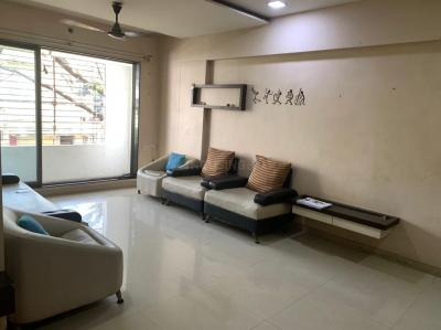 Gallery Cover Image of 2100 Sq.ft 4 BHK Apartment for buy in Greenwood Apartment, Andheri East for 46000000