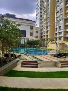 Gallery Cover Image of 1800 Sq.ft 3 BHK Apartment for rent in Kudlu Gate for 38000