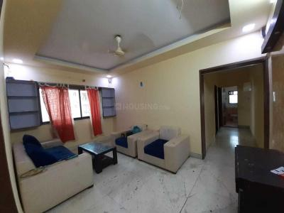 Living Room Image of Boys PG in Malad East