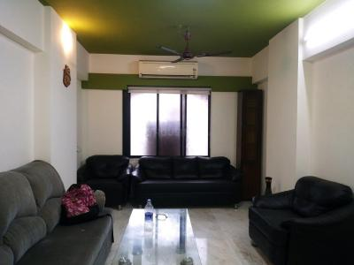 Gallery Cover Image of 1450 Sq.ft 3 BHK Apartment for rent in Powai for 75000