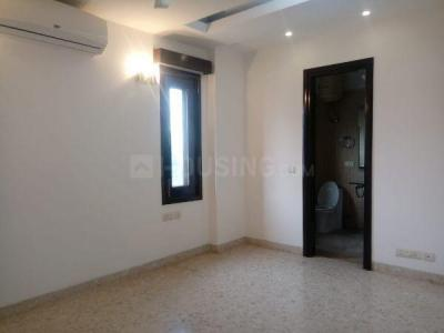 Gallery Cover Image of 1800 Sq.ft 3 BHK Independent Floor for rent in Garhi for 75000