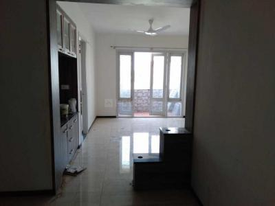 Gallery Cover Image of 1000 Sq.ft 3 BHK Independent Floor for rent in Murugeshpalya for 29000