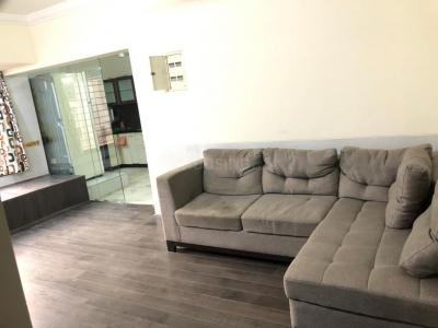 Gallery Cover Image of 1000 Sq.ft 2 BHK Apartment for rent in Bandra West for 105000