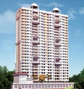 Gallery Cover Image of 1600 Sq.ft 3 BHK Apartment for rent in Goregaon West for 63000