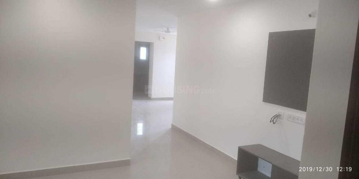 Living Room Image of 1520 Sq.ft 3 BHK Apartment for rent in Hitech City for 32000