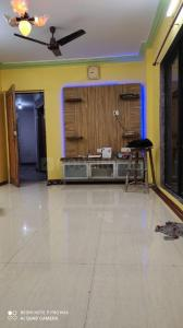 Gallery Cover Image of 650 Sq.ft 1 BHK Apartment for rent in Balaji, Nerul for 20000
