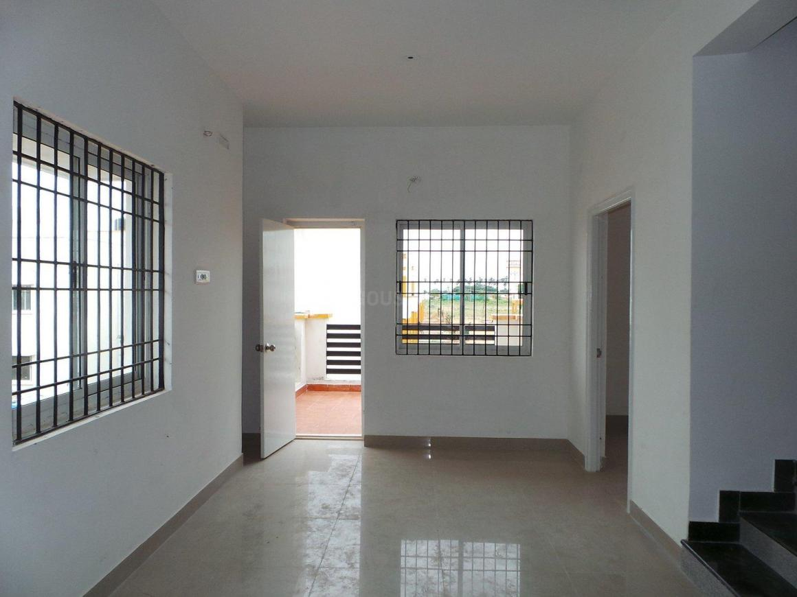 Living Room Image of 1508 Sq.ft 3 BHK Independent House for buy in NRI Center City for 5800000