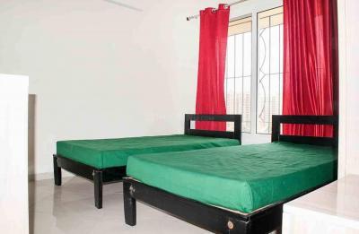Bedroom Image of Shobacity Casa Serinita E1-1105 in Tirumanahalli