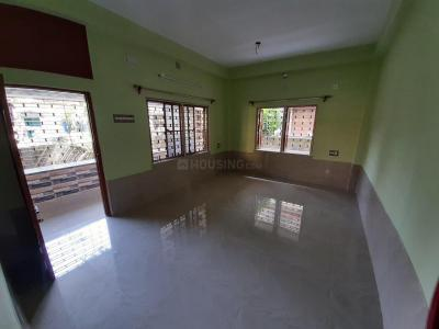 Gallery Cover Image of 850 Sq.ft 2 BHK Independent Floor for rent in Garia for 11000