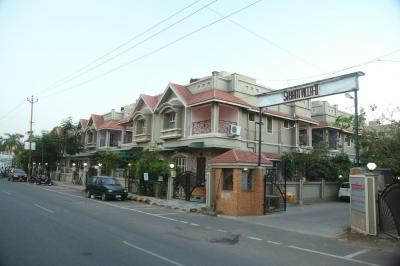 Gallery Cover Image of 1900 Sq.ft 3 BHK Villa for rent in Bopal for 23001