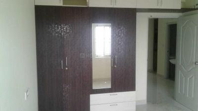 Gallery Cover Image of 1300 Sq.ft 2 BHK Apartment for rent in Hennur Main Road for 18000