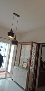 Gallery Cover Image of 1850 Sq.ft 3 BHK Apartment for rent in Ashok Nagar for 35000